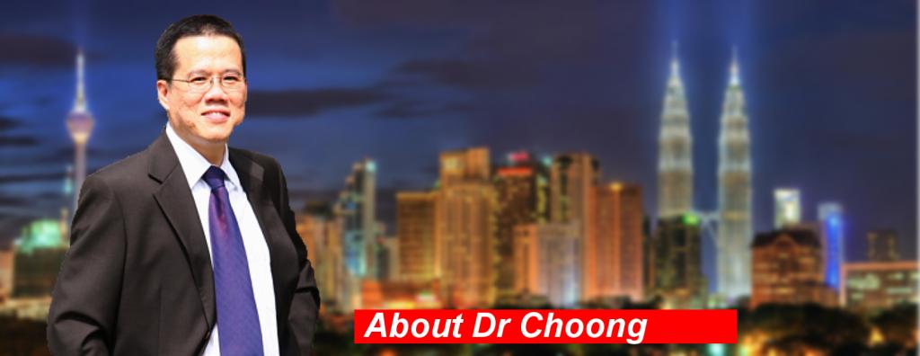 About Dr Choong (Kwaifatt.com)
